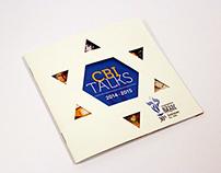 CBI Talks Annual Event Booklet