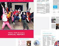 Chicago Youth Symphony Orchestras Annual Report