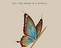 Pencil Campaign