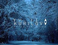 Yulia Kurilova - logo