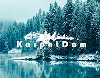 KarpatDOM - Logo