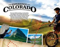 Colorado Tourism Ad