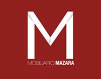 Mobiliario Mazara