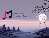 Mae collard School of Music