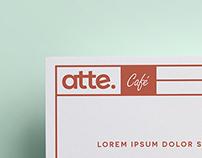 Atte Café