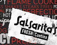 Char-Grill & Salsarita's POP