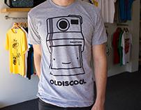 Polaroid colours | Wö t-shirts