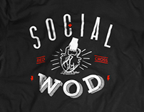 Social WOD - Red Cross