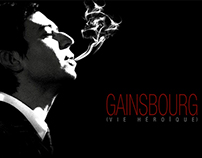 GAINSBOURG // Re-Trailer