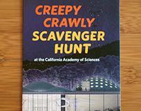 Science Scavenger Hunt