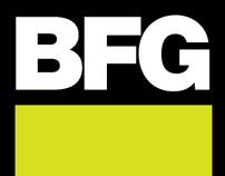 BFG BIGISH FON GRISSO