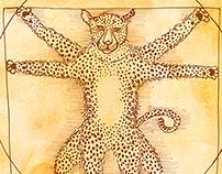 Leopardo da Vinci