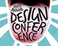 Design Conference Poster