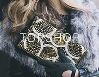 Topshop | Mock Ad Campaign