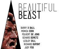 Beautiful Beast Exhibition