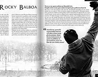 Editoração de Revista