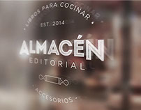 Almacén Editorial
