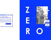 ZERO|LOOKBOOK™|2015|VOL.5