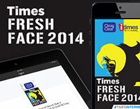 itimes FreshFace