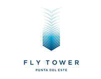Fly Tower | Visual ID