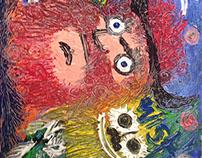 Little Paintings - The Gargokken