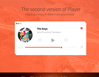 The Player Project
