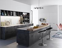 Leitch Kitchen Visual