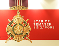 Singapore Honours