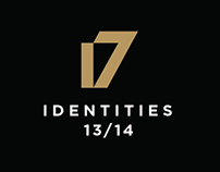 Identities - Series 1