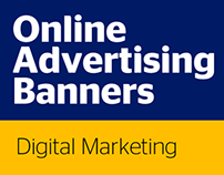 Online Advertising Banners