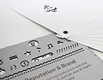Reputation & Brand manifesto