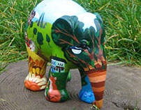 Ladywell Elephant
