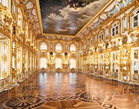 The State Peterhof Museum Reserve