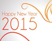 Happy New Chinese Year 2015