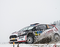 Jänner Rallye 2015