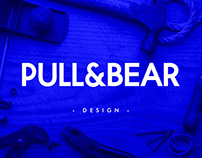 Design for Pull&Bear
