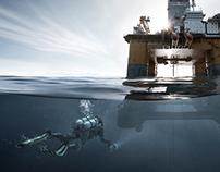 Siemens Drillship