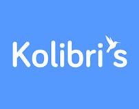 Kolibri's