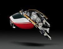 Moto D.