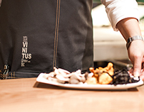 Vinitus Restaurant Barcelona