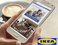 IKEA Mons for 2015 - Launch campaign