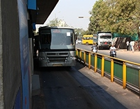 BRTS :Ticketing System Concepts