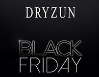 Dryzun   Black Friday 2014
