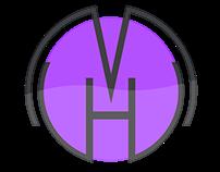 hesaplımemur.com logo çalışması