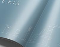 Katalog baterii łazienkowych firmy Kohlman