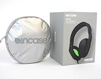 Incase | Sonic Headphones