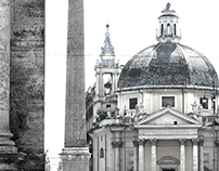 Photography - Rome.