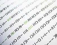 The Roman Alphabet