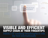 Technology Ad for DIESL