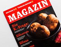 Kaiser's Tengelmann Magazin